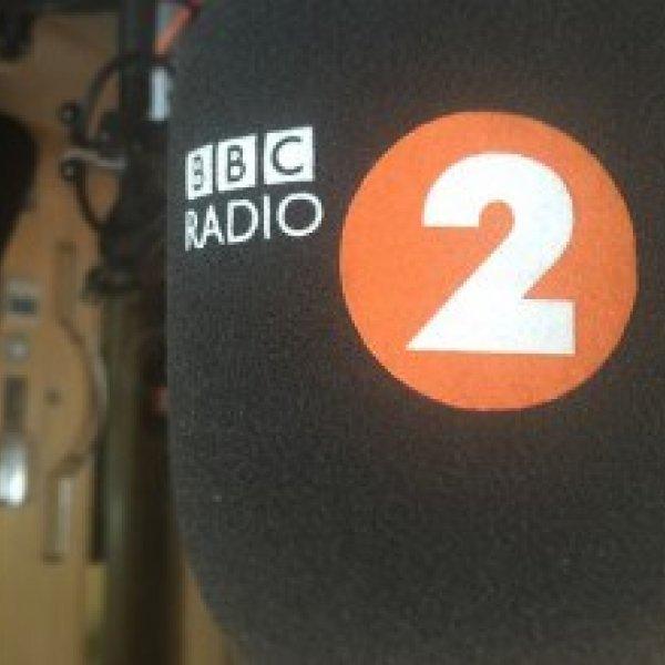 BBC Radio 2 Drivetime