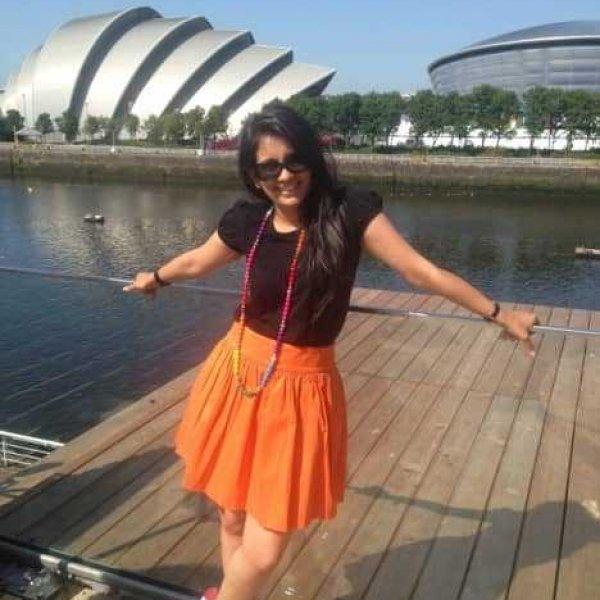 Glasgow 2014